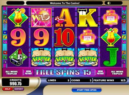 casino slot online spielen king