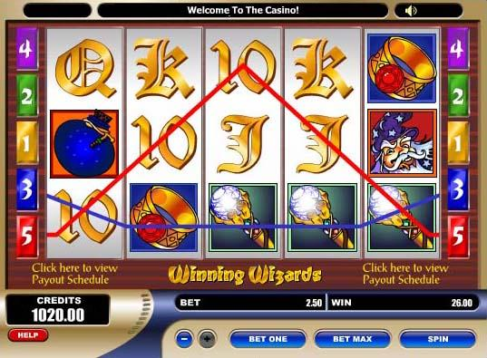 online game casino lightning spielen
